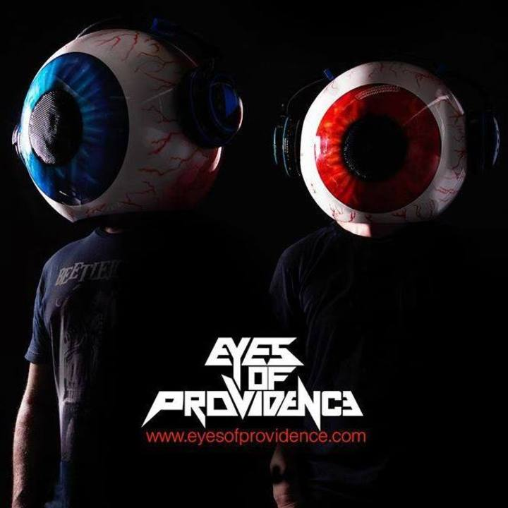 Eyes Of Providence Tour Dates