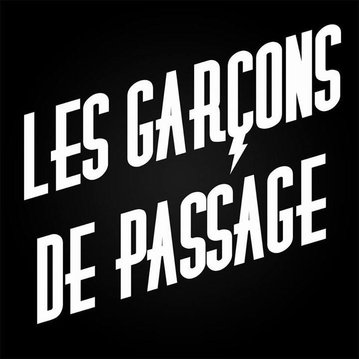 Les Garçons De Passage Tour Dates