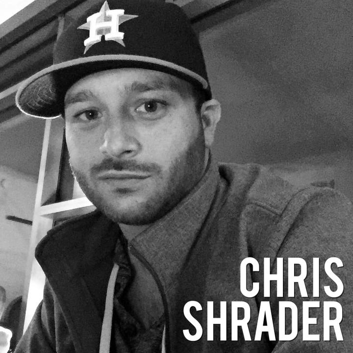 Chris Shrader Fan Page Tour Dates