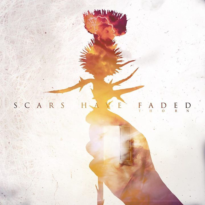 Scars Have Faded Tour Dates