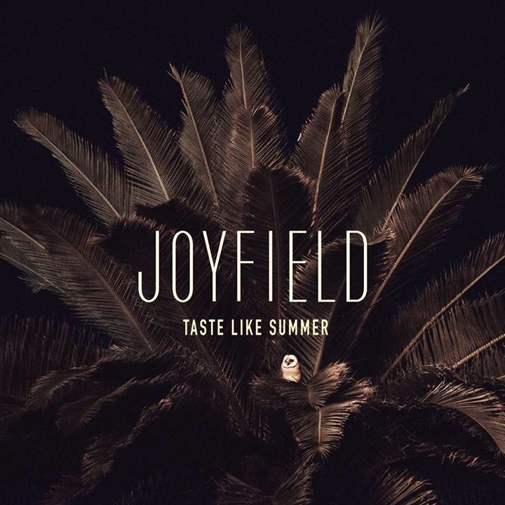 Joyfield Tour Dates