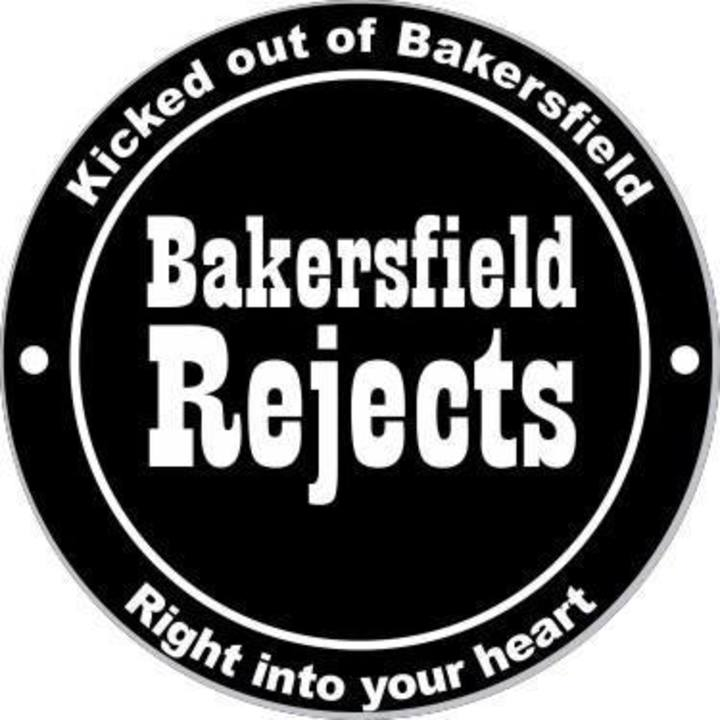 Bakersfield Rejects Tour Dates