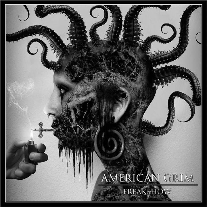 American Grim Tour Dates