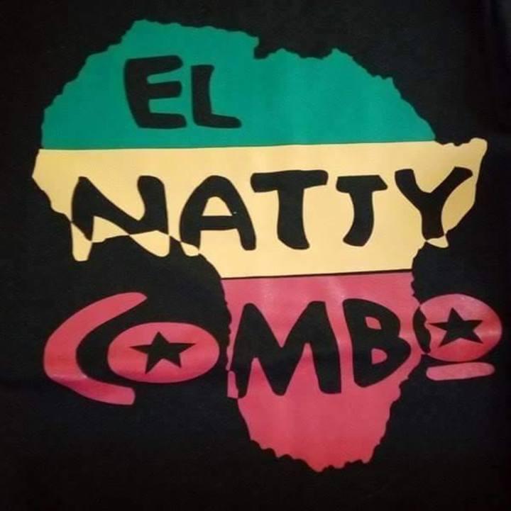 El Natty Combo Tour Dates