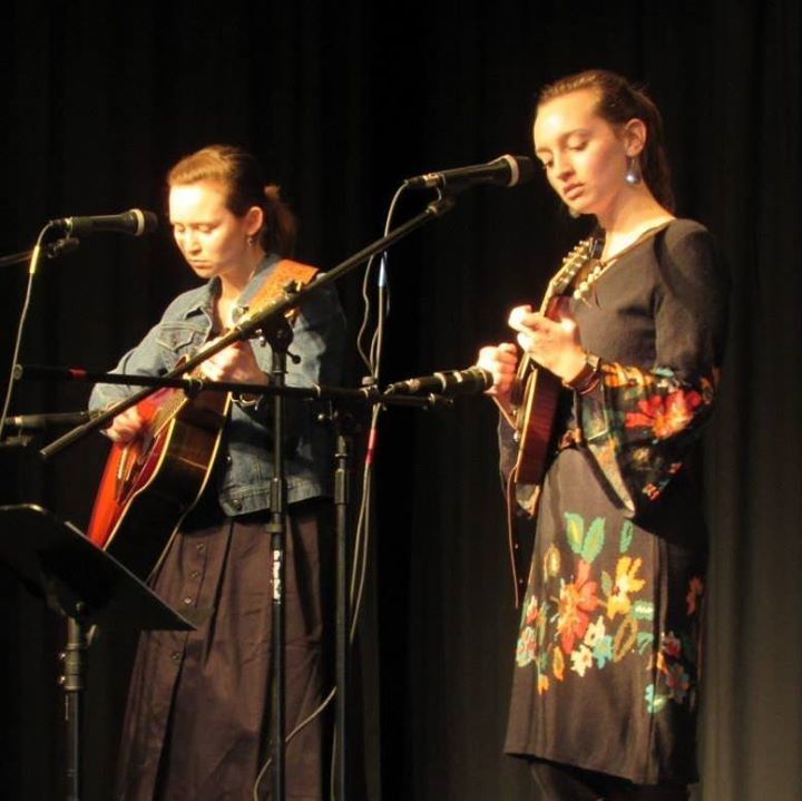The Vogts Sisters Tour Dates