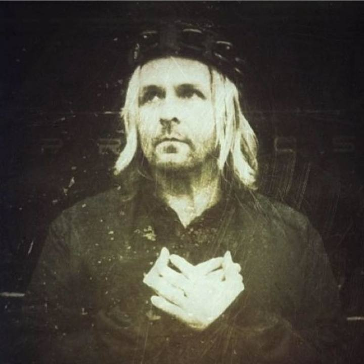 Kevin Max Tour Dates