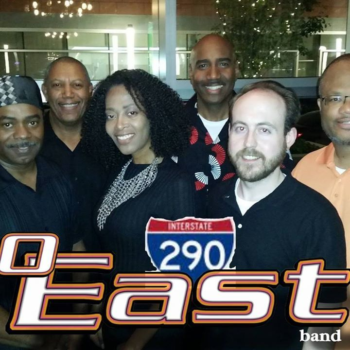 The 290 East Band Tour Dates