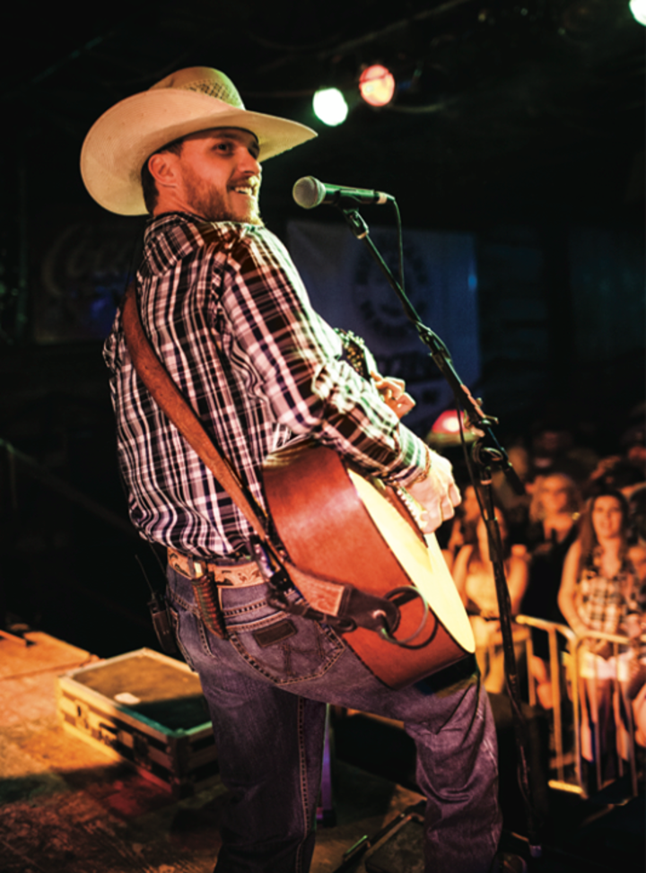 Cody Johnson Band @ Rockin' Rodeo - Denton, TX