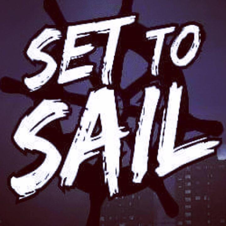Set To Sail Tour Dates
