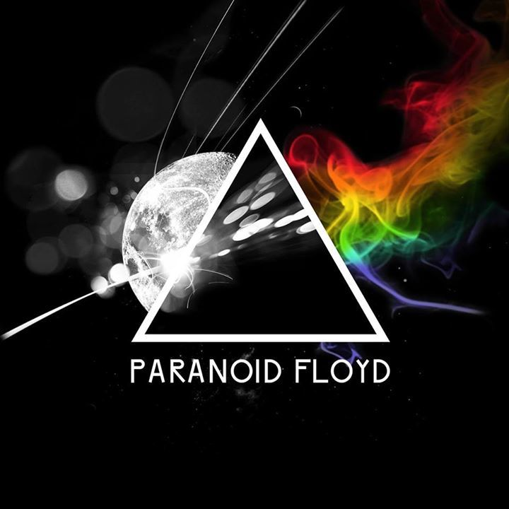 PARANOID FLOYD Tour Dates
