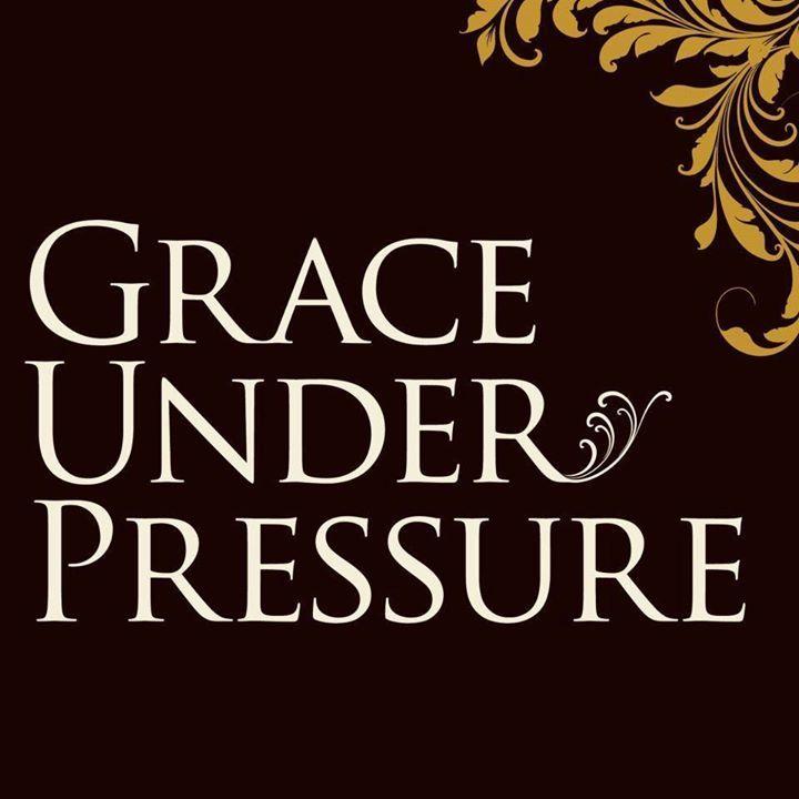 Grace Under Pressure Tour Dates
