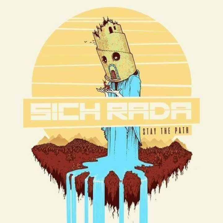 Sich Rada Tour Dates