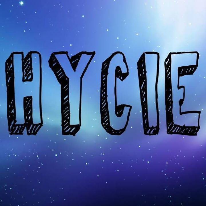 Hycie Tour Dates