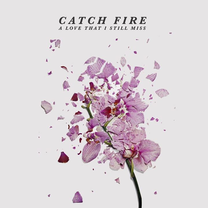 Catch Fire Tour Dates
