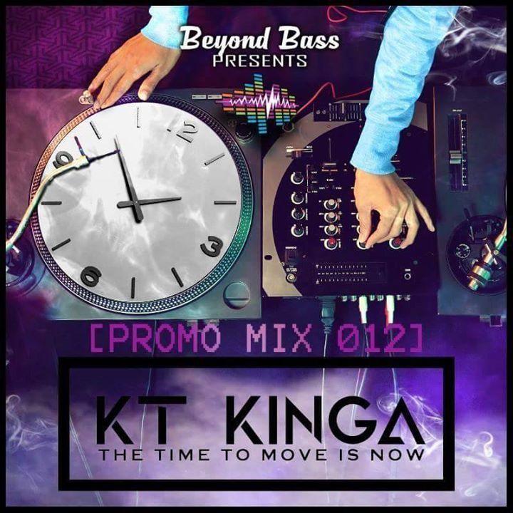 KT KINGA Tour Dates