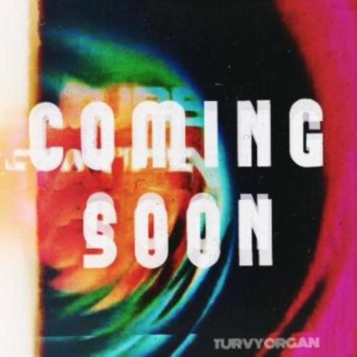 Turvy Organ Tour Dates