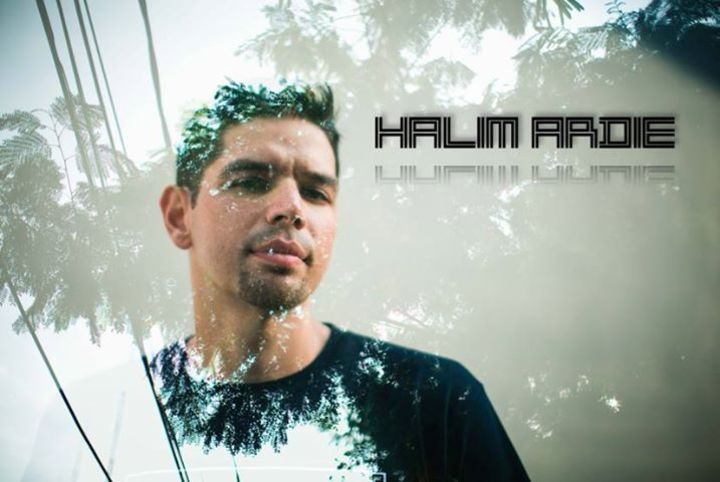 DJ Halim Ardie Tour Dates