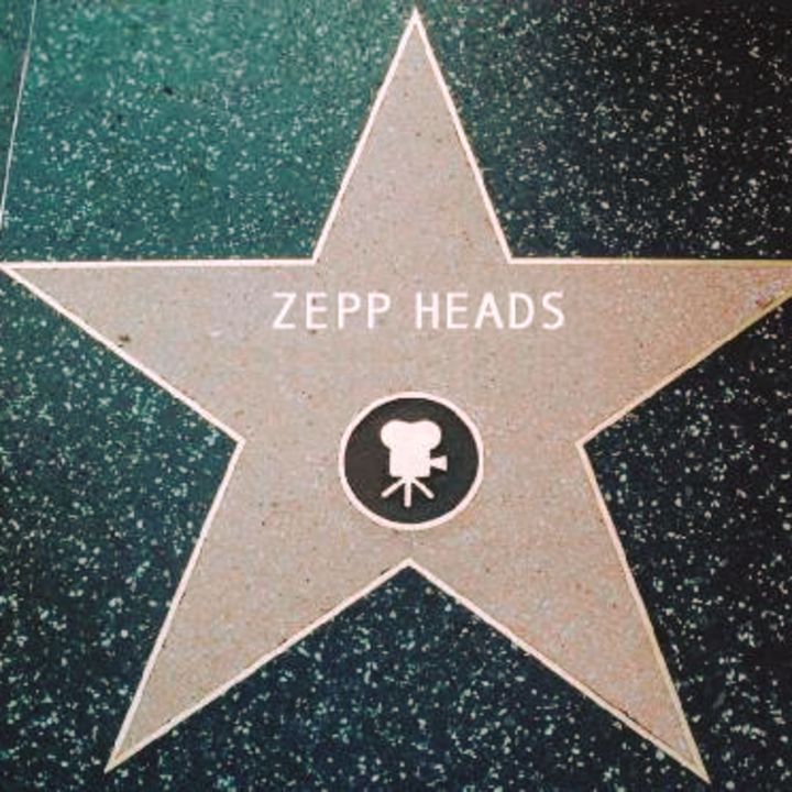 ZEPP HEADS Tour Dates