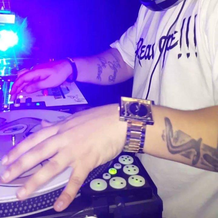 DJ SL Tour Dates