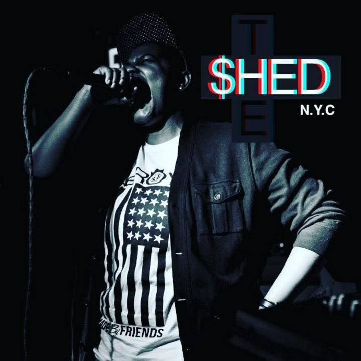 The Shed Open Jam Tour Dates