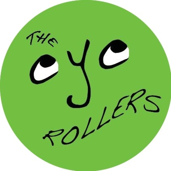 The Eyerollers Tour Dates