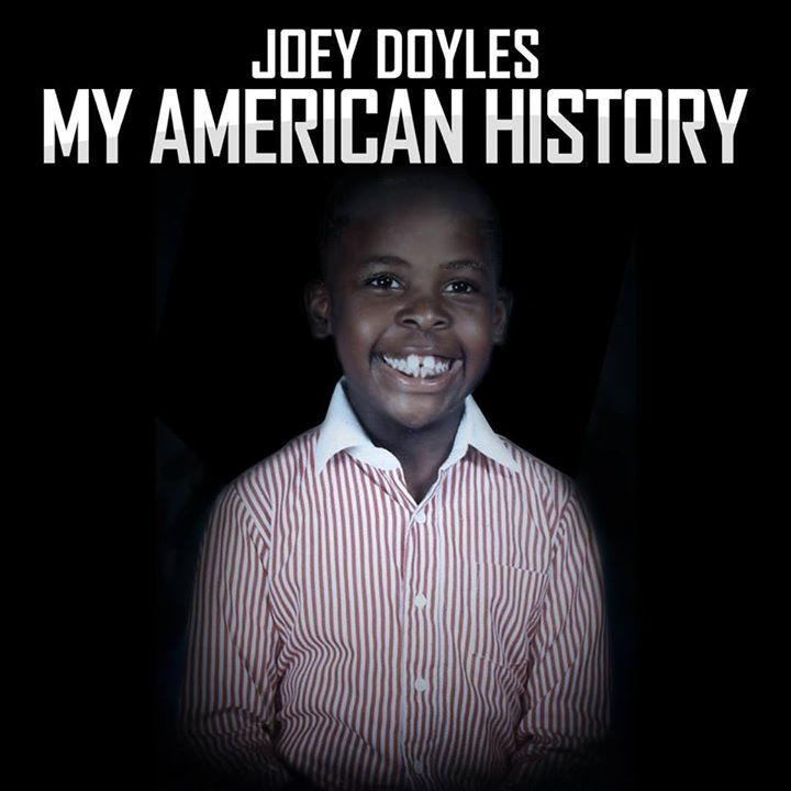 JOEY DOYLES Tour Dates