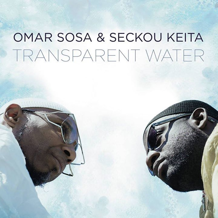 Omar Sosa Musician/Band @ LE BAL BLOMET - Paris, France