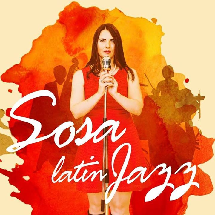 Sosa Latin Jazz Tour Dates