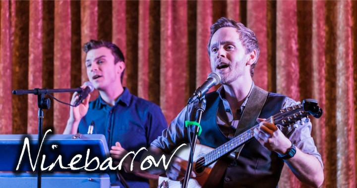 Ninebarrow @ St Martin's Church (tickets available on richard@c-m-sltd.co.uk) - Shipton Gorge, United Kingdom