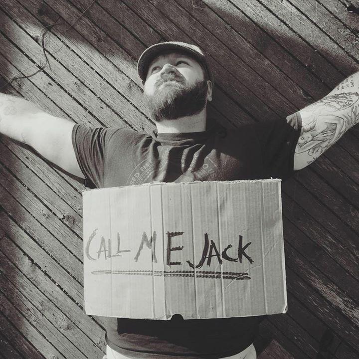 Call Me Jack Tour Dates