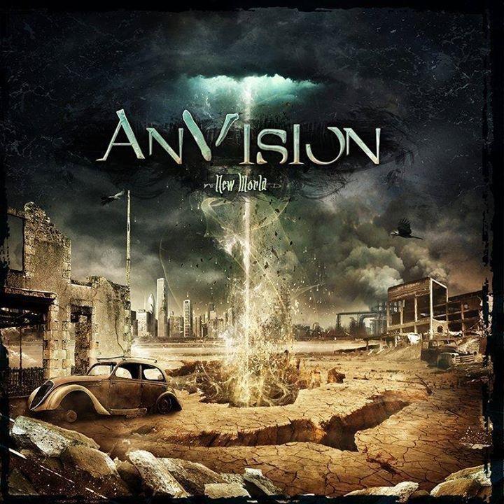 AnVision Tour Dates