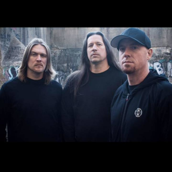 Dying Fetus @ Concord Music Hall - Chicago, IL