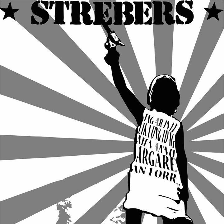 Strebers Tour Dates