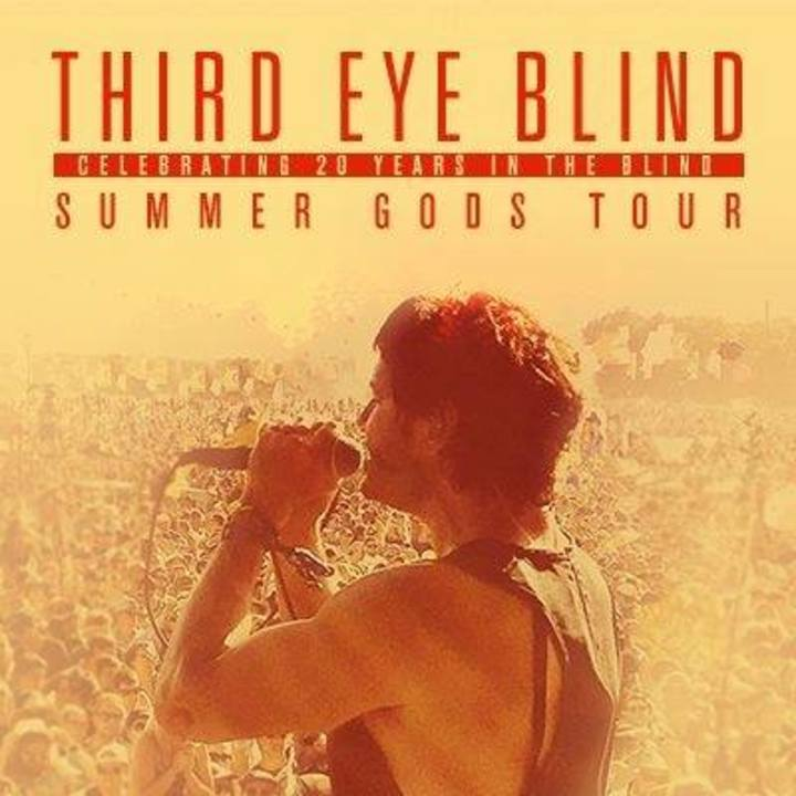 Third Eye Blind @ The Ritz - Raleigh, NC