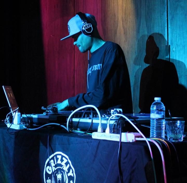 Mando the DJ Tour Dates