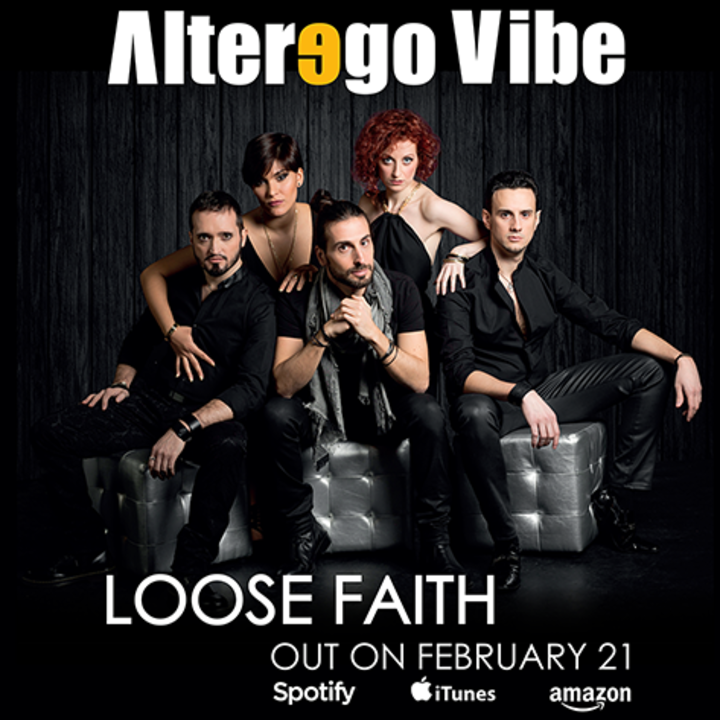 Alterego Vibe Tour Dates