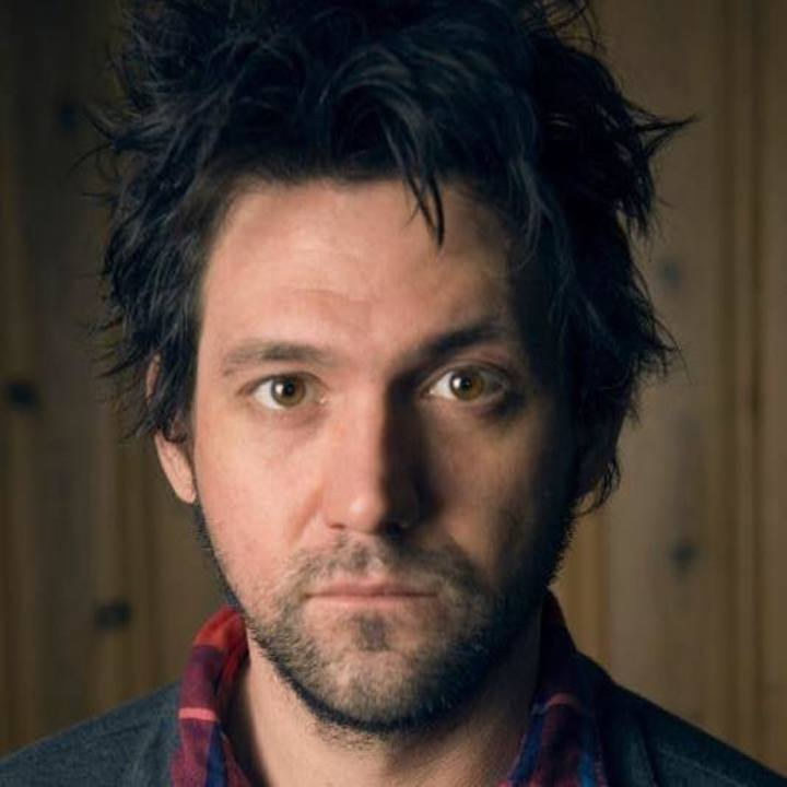 Conor Oberst @ Theaterhaus - Stuttgart, Germany