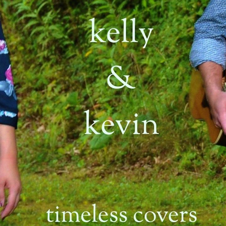 Kelly & Kevin Tour Dates