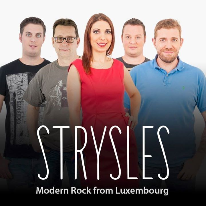 Strysles Tour Dates