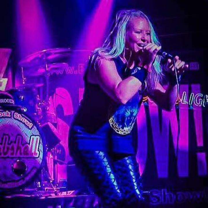 Bombshell -The Rock Show Tour Dates