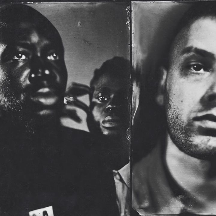Young Fathers @ Trinity Arts Centre - Bristol, United Kingdom