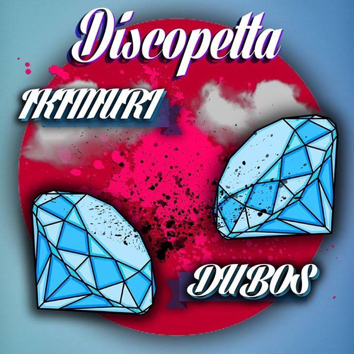 Discopetta Tour Dates