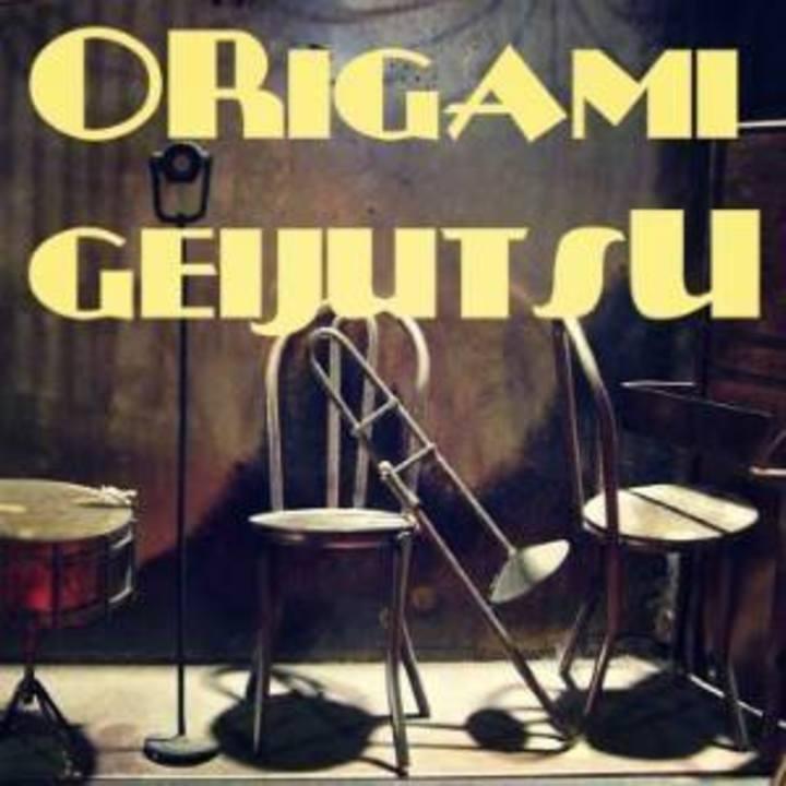 ORigami geijutsU - Mathcore Tour Dates