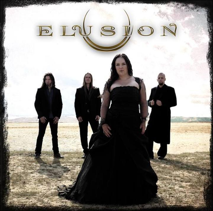 Elusion Tour Dates