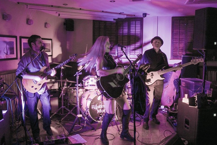 Blistered Molly @ The Tap And Spile - Hexham, United Kingdom