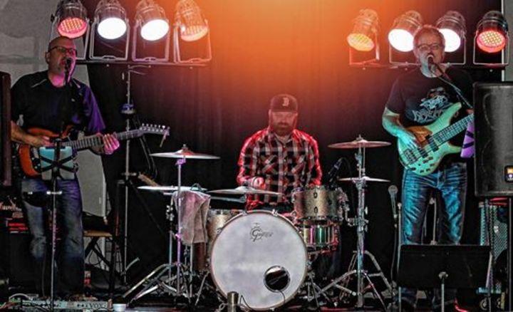 LINUS Band - Kelowna Tour Dates