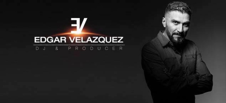DJ EDGAR VELAZQUEZ Tour Dates