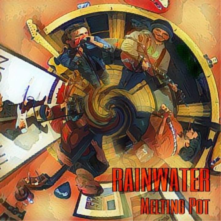 The Kenan Rainwater Band Tour Dates