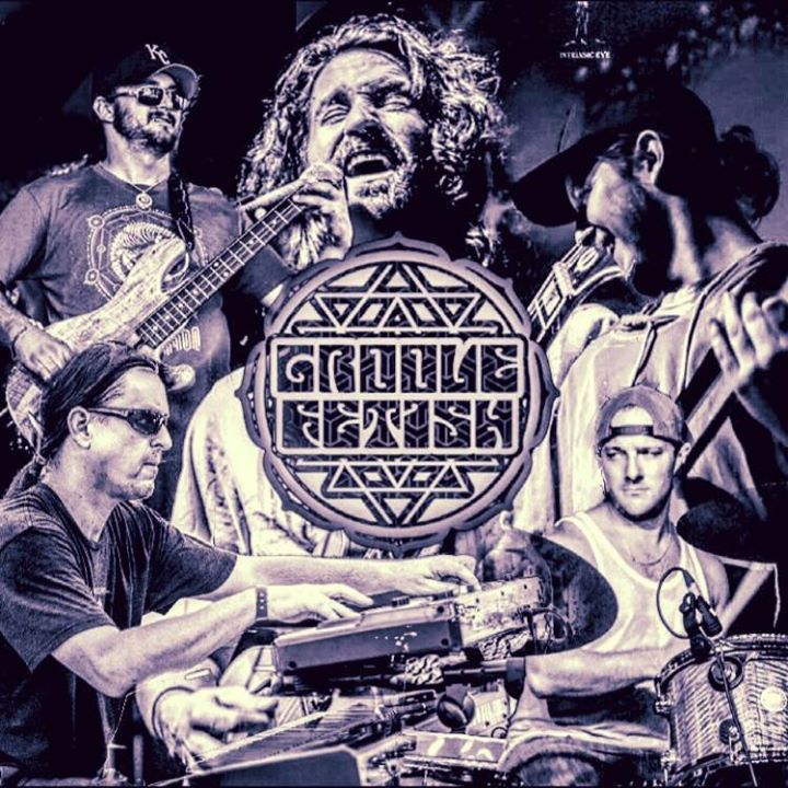 Groove Fetish @ Barrelhouse south - Savannah, GA