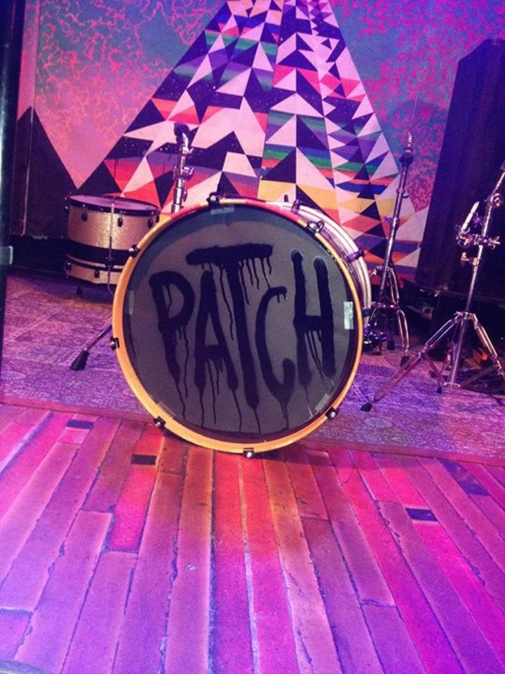 PATCH @ City Screen Basement - York, United Kingdom